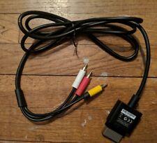X Box 360 Av & Usb Cables - Nintendo