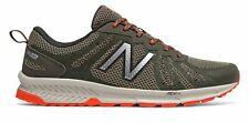 New Balance Men's MT590V4 Shoes Green