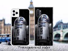 Star Wars Fan R2D2 Phone Case Cover