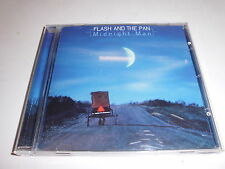 Cd   Midnight Man von Flash & The Pan