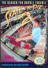 Skate or Die 2 NES Great Condition Fast Shipping
