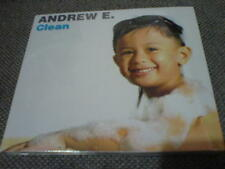 Andrew E. - Clean - Sealed and Brand New - OPM