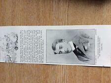 m12c ephemera 1896 article the marquis of headfort