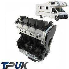 FIAT DUCATO CAMPERVAN ENGINE 2.2 FWD EURO 5 BRAND NEW