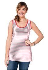 Damen-Trägertops Damenblusen, - tops & -shirts mit Stretch in Übergröße