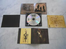 Erebus Enthroned - Temple Under Hell CD NEW+++NEU+++
