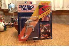 1992 Baseball STARTING LINEUP MLB Frank Thomas Chicago White Sox Kenner SLU