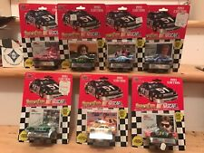 Lot of 7 Nascar Racing Champions 1:64 Die-Cast 1993 Edition NIP Jeff Gordon