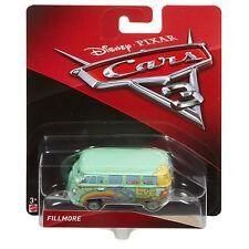 Mattel - Disney Cars 3 - Diecast Character - Fillmore - NEW