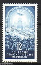 DDR Nr.   424  **  Viermächtekonferenz  Berlin