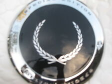 cadillac wheel center caps