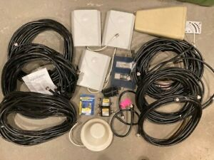Wilson Amplifier Pro 70 Plus