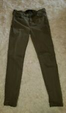 Liverpool Los Angeles size 4- green  pants women's