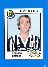 CALCIATORI PANINI 1982-83 Figurina-Sticker n. 164 - BETTEGA - JUVENTUS -New