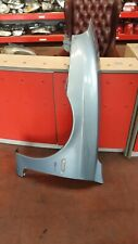 Parafango  anteriore alfa romeo 156 seconda Giugiaro azzurro gabbiano sx