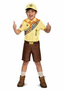 Boys UP Classic Russell Costume