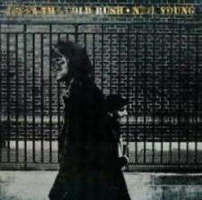 After The Gold Rush 0093624979012 by Neil Young CD