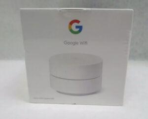 Google Wifi GA02430-US, Model: GA024030‼️✅🌟‼️‼️SEALED✅