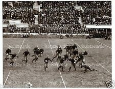 "1916 Yale vs. Harvard Football ""The Game"" - From Original Glass Negative 5x7"""