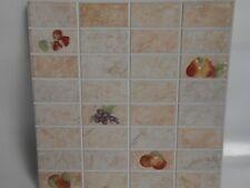 Rivestimento in piastrelle per cucina 20x20 in vendita ebay