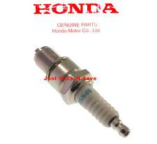 GENUINE HONDA GX120 GX160 GX200 GX240 GX270 GX340 GX390 Engines SPARK PLUG NEW