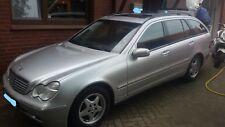Mercedes w203, Kombi, C 220 CDI