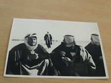 ancienne photo - bedouins