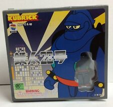 KUBRICK TETSUJIN 28 GIGANTOR BOX SET JIMMY SPARKS BLACK OX MIB
