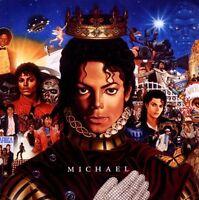"MICHAEL JACKSON ""MICHAEL"" CD NEU"