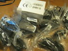 BLACKBERRY ACCESSORIES ~ LOT OF 15 PCS., CHARGERS, CABLES, ETC,  NEW
