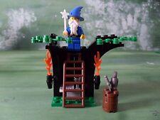 Lego costruzioni 6020 Magic Shop (1993) vintage