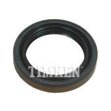Auto Trans Output Shaft Seal-FWD Timken 710300
