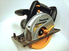 """Panasonic New Genuine 6-1/2"""" Metal Cutting Saw Model EY3552 Guaranteed"""