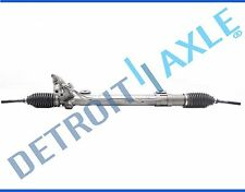 Complete Power Steering Rack and Pinion Assembly Fits RWD Infiniti M35 & M45 2WD