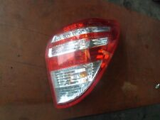 2011 TOYOTA RAV 4 2.2 LED TAILIGHT TAIL LIGHT DRIVERS SIDE RIGHT OFF SIDE