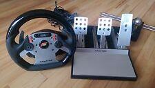 Fanatec Forza CSR Wheel w/ Elite Pedals & 6spd Shifter