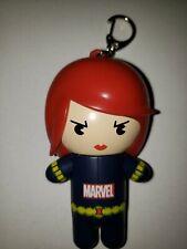 MARVEL Lip Smacker Black Widow Lip Balm Vanilla Mint