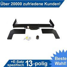 Für Mercedes Sprinter Kasten//Minibus 3,55//4,025 95-00 Anhängerkupplung starr AHK