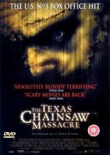 The Texas Chainsaw Massacre (2 DVD Set / Marcus nispel 2003)