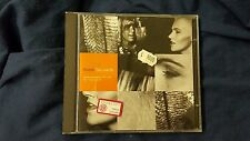 ROXETTE - THE LOOK 95. PART 1 OF A 2 CD SET.  CD 4 TRACKS