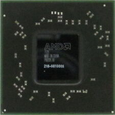 Geniune AMD 216-0810005 Graphic Card BGA Chipset With Balls DC 2012