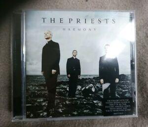 The Priests - Harmony (2009) nr mint