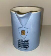 More details for mochaware.birmingham.imperial.pint.v.r,2. measure. pottery. ale. jug
