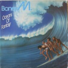 BONEY M - Oceans Of Fantasy ~ GIMMICK GATEFOLD VINYL LP