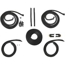 1961 Buick Chevrolet Oldsmobile Pontiac 2dr Hardtops Body Weatherstrip Seal Kit
