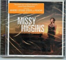 MISSY HIGGINS  *  ON A CLEAR NIGHT CD *   2007 * REPRISE