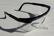 Clear Safety Glasses Lab Goggles Dental Eye Protection Shooting Glasses Shooter