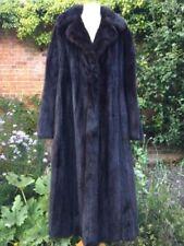 Art Deco Fur Basic Coats Vintage Coats, Jackets & Waistcoats for Women
