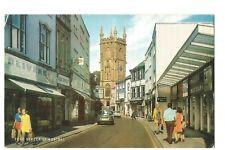 Postcard Fore Street St Austell Cornwall   (E4)