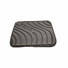 Tibhar Table Tennis Racket Soft Case (Gray)